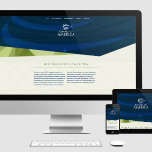 Choirs of America Website