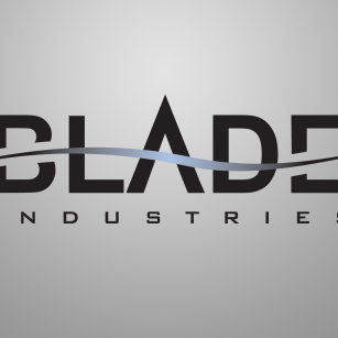 Blade Industries Logo