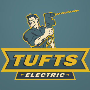 Tufts Electric Logo
