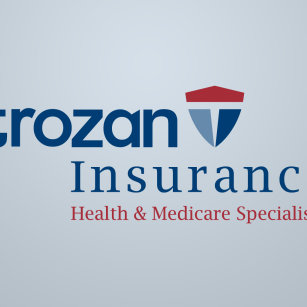 Trozan Insurance Logo