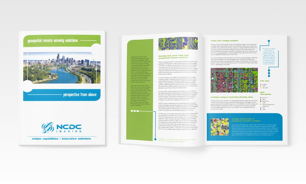 NCDC Annual Report