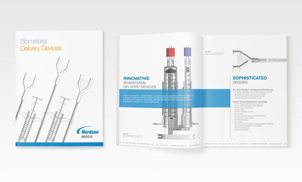 Nordson Medical Brochure