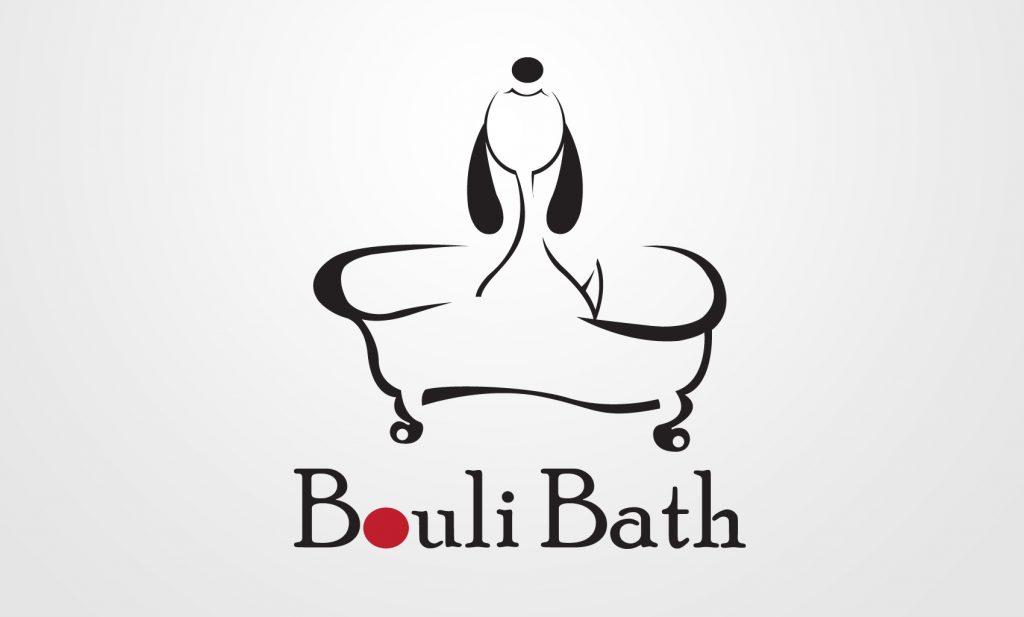 Bouli Bath Logo