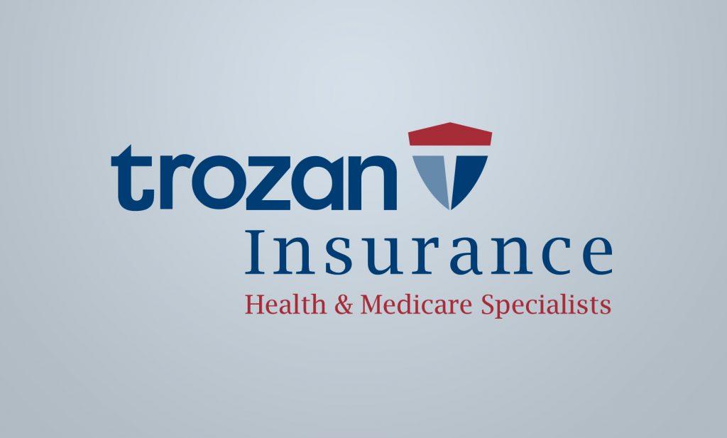 Trozan Insurance Logo